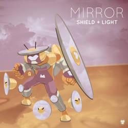 Maximum - Mirror by jonozoom