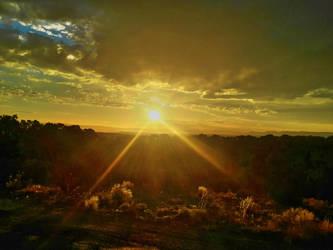 SunsetRestStop by DallinJeepsUtah