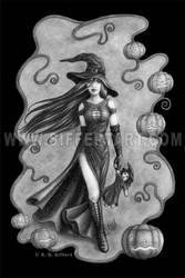 Halloween by siffert
