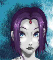 Real(ish) Raven by Happy-R