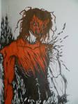 Kane - The Big Red 'Machine' by Rikien