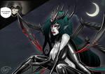 Dark Within the Void - Final by Rikien