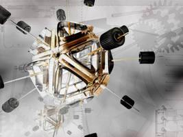 Tech Engine by xgod-0