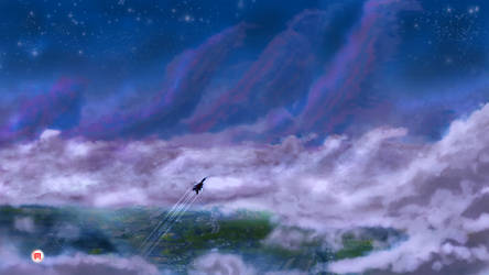 Anti Gravity by Imakc