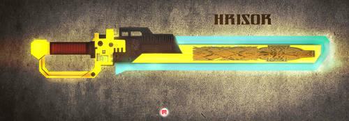 Hrisor by Imakc