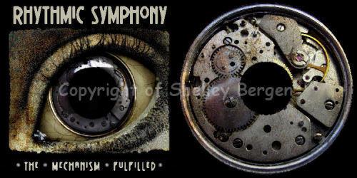Rhythmic Symphony CD by nebu
