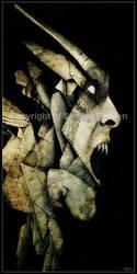 Rampage of the Soul by nebu