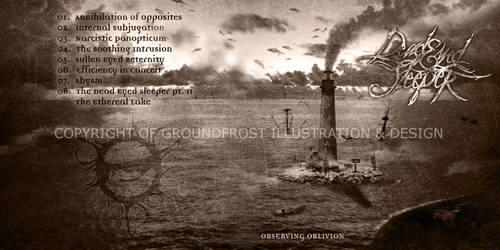 Observing Oblivion by nebu
