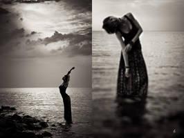 Dark waters by Marhiao