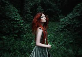 Helena Lee by Marhiao