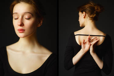 Breath by Marhiao