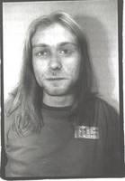 Kurt Cobain Pic by DeidaraTheHotty
