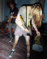 Kurt Cobain 1989 by DeidaraTheHotty