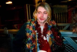 Kurt Cobain by DeidaraTheHotty