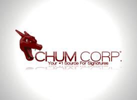 Chum Corp. Logo by Chum162