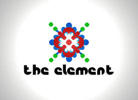 The Element Band Logo by Chum162