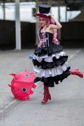 Perona1 by MorinnaCosplay