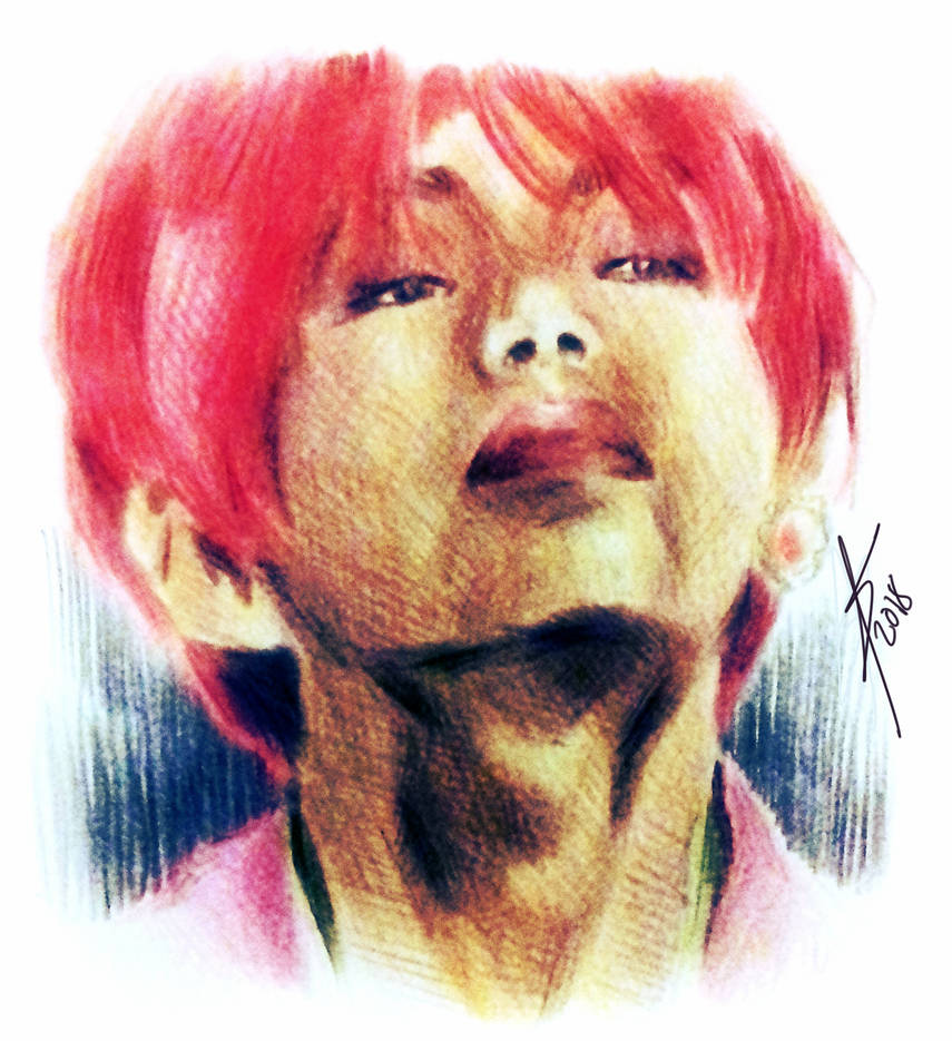 tae, i am sorry by Sophie483