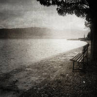 A Dream Of The Great Water by anaPhenix