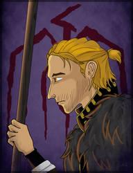 DA2: Anders by Vedunia