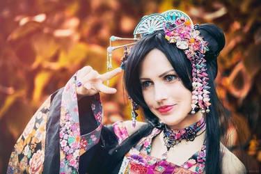 Wa Lolita 3 by BUBU94
