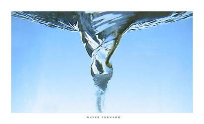 Water Tornado by plexx