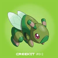 012 Creekit by TerryTibke