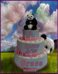 Birthday Poster by SobohRami