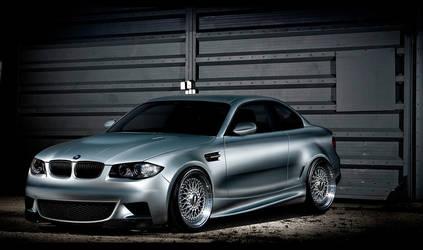 BMW 135i by GTStudio