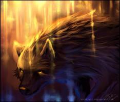 Burning Desire by Kureenbean