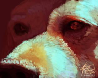 Toby 3 by Kureenbean