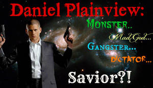 Plainview Graphic by ladyofkaeleer