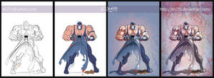 I AM YOUR BANE - Progression - by kh27s