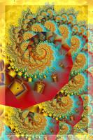 Spiral Secrets by kayandjay100
