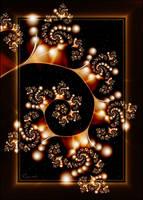 Cosmic Pearls by kayandjay100