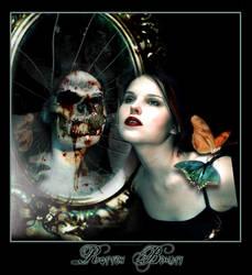 R o t t e n Beauty by darkmercy