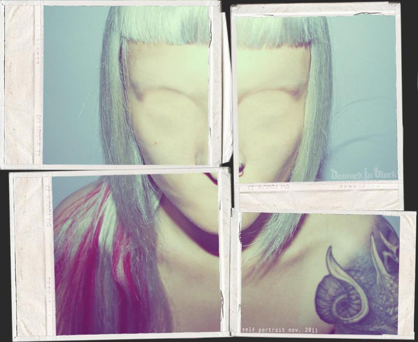 darkmercy's Profile Picture