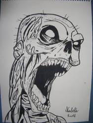 Zombie by Krisa20030920