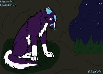 Niliski - Awoken From Yet Another Nightmare by Animelovinggirl14