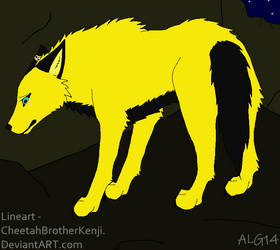 Faeyu - Back To Isolation by Animelovinggirl14