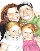 Family by animaddict
