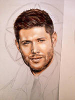 Dean Winchester by animaddict