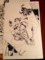 Grayson Inks by animaddict