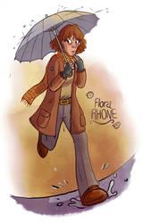 Rhone by HerbalJabbage