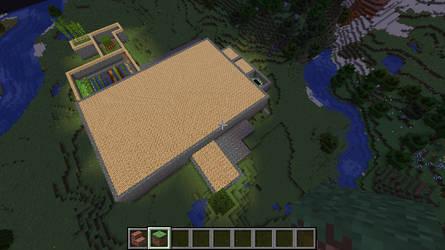 My base by BrandonTheDarkAngel