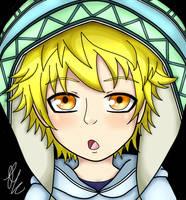 Yukine-kun! by carolcchi