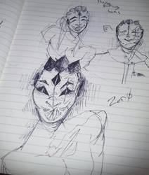 sketch by mudd-y