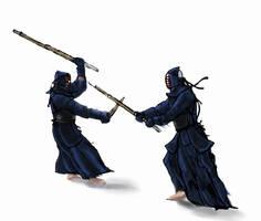 Kendo by DodiZigi