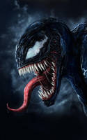 Venom by NerijusByt