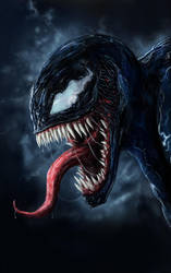 Venom by NerijusByt